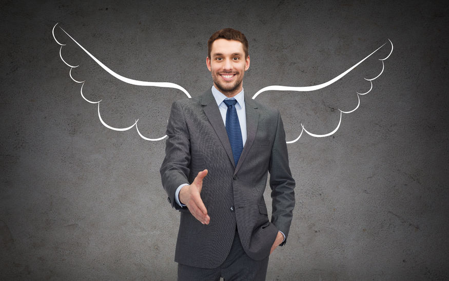 Northland lawyer article about Angel Investors investing in New Zealand businesses