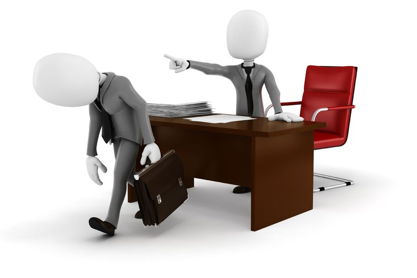Wrongful dismissal final pay legal, employment law article by Whangarei Lawyers